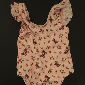 Baby Gap 2T Swim Suit